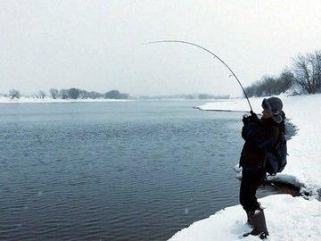Особенности рыбной ноябрьской ловли