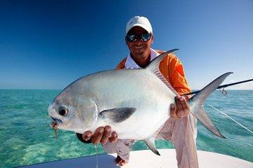 Популярные направления для рыбалки в Латинской Америке