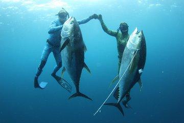 Методы морской и пресноводной рыбалки