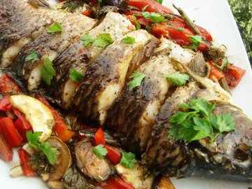 Готовим рыбу-советы повара