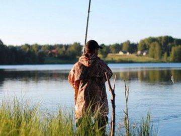 Размышления о рыбалке