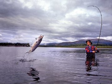 Простые, но рабочие рыбацкие советы
