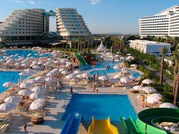 Отдыхать в Турции станет дорого