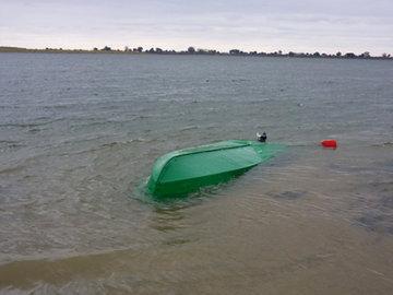 Один в лодке, не считая собаки