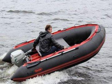 Материалы лодок-пвх