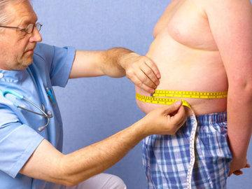 Ожирение у подростком может провоцировать рак