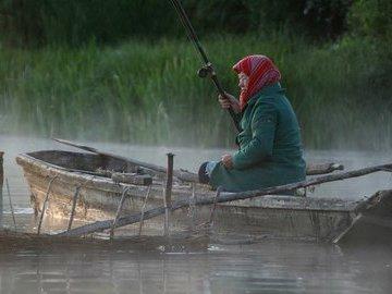 Самые причудливые рыболовные суеверия
