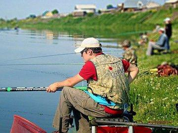 Некоторые факты о рыбной ловле