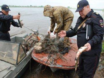 В Новосибирске подорожало браконьерство
