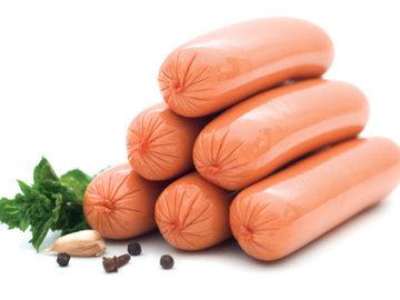 Роскачество: в сосисках есть мясо