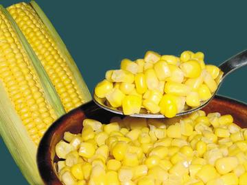 Секреты «кукурузной» рыбалки