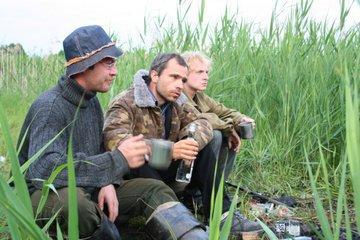 В Ивановской области утонул пьяный рыбак