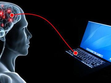 Компьютер озвучит человеческие мысли