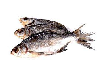 Большие хитрости маленькой рыбки