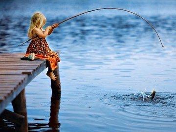 Несколько советов рыболову- поплавочнику