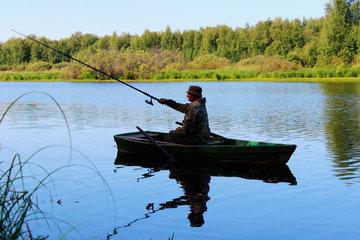 Полезные рекомендации рыбаку (часть 4)
