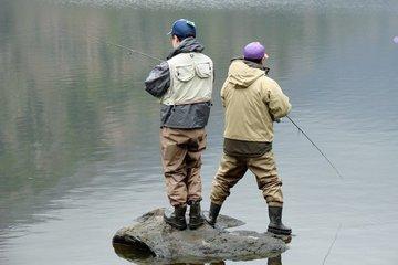 Полезные рекомендации рыбаку (часть 7)