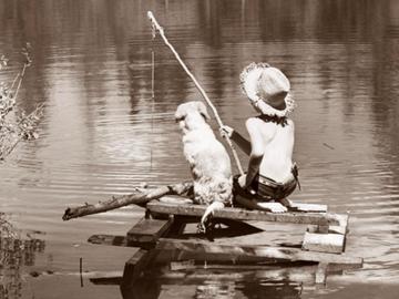 Есть ли уши у рыбы? Рыбацкая заповедь номер один